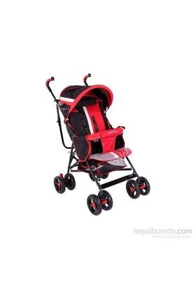 Babyhope SA7 Baston Puset / Kırmızı