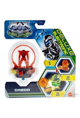 Max Steel Delüks Arena Kahramanı Dredo