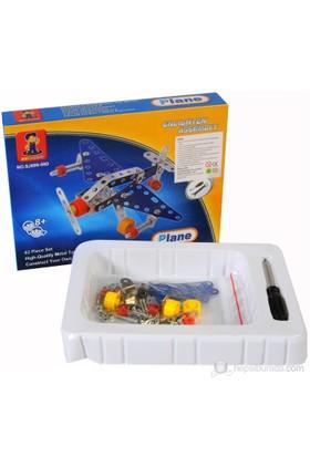 Mechanic Metal Puzzle (1 Model) / SJ699-59D