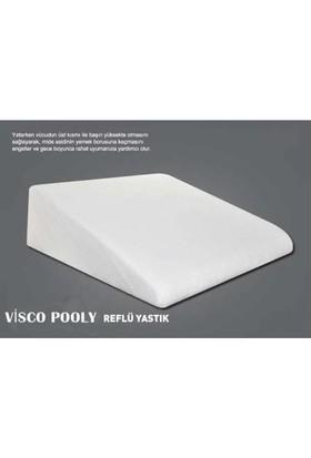 Visco Pooly Reflü Yastığı