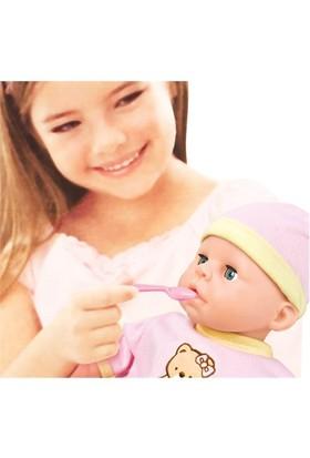 Baby Gadi Bebeğim Doktorda