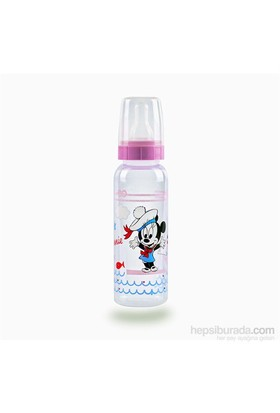 Disney % 0 Bpa 250 Ml Pp Biberon / Minnie