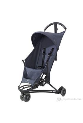 Quinny Yezz 3 Tekerlekli Bebek Arabası / Grey Road