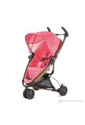 Quinny Zapp Xtra Bebek Arabası / Pink Precious