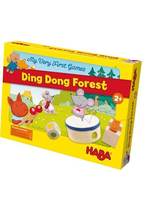 Haba Ding Dong Ormanı (Ding Dong Forest)