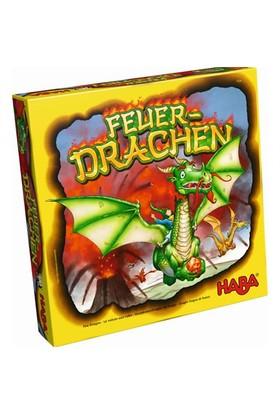 Haba Ateş Saçan Ejderha (Fire Dragon)