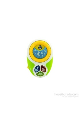 Prego Toys Wd 3642 Music Combination
