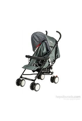 Crystal Baby 204 Rain Baston Bebek Arabası