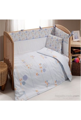 Funna Baby Baby Little Bear Uyku Seti 70X130 Cm