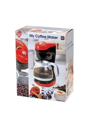 Engin Oyuncak Oyuncak Kahve Makinesi