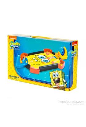 Nickelodeon Sünger Bob Mini Hokey Oyunu