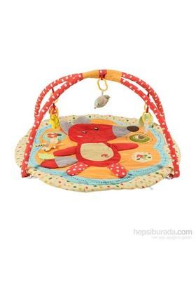 Prego Toys Cd Pm0106 Hayvan Arkadaşlarim Oyun Halısı