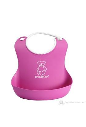 Babybjörn Plastik Mama Önlüğü
