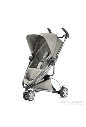 Quinny Zapp Xtra 2 Bebek Arabası / Grey Gravel