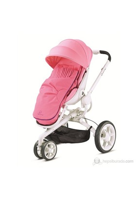 Quinny Moodd Bebek Arabası / Pink Passion