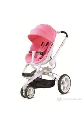Quinny Moodd Bebek Arabası / Pink Precious