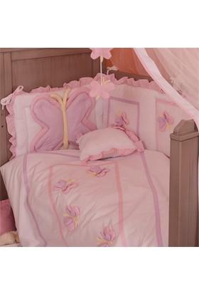 Aybi Baby Butterfly Uyku Seti