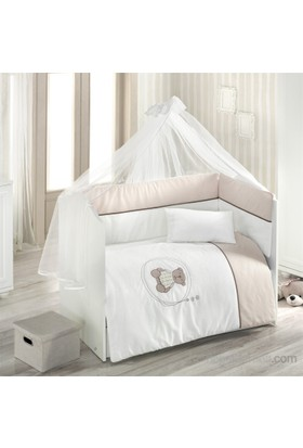 Dino Boo Teddy Boo Uyku Seti 6 Parça