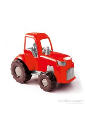 Dolu Jumbo Traktör