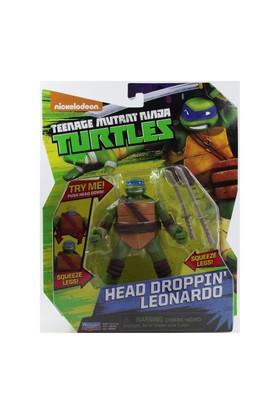 Nınja Turtles Leonardo Kafa Icerı