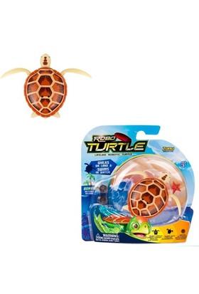 Robo Turtlerobo Turtle Kaplumbağa Kahverengi