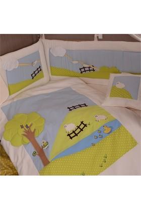 Aybi Baby Farm Uyku Seti