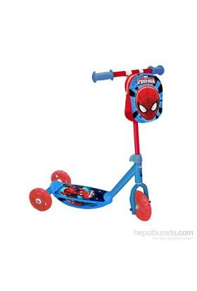Spiderman 3 Tekerlekli Scooter