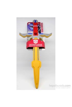 Transformers Optimus Prime Kılıç