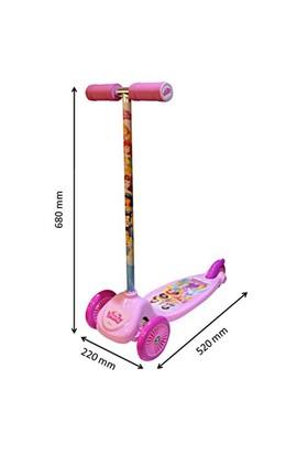 Disney Prensesler Twıstable Scooter