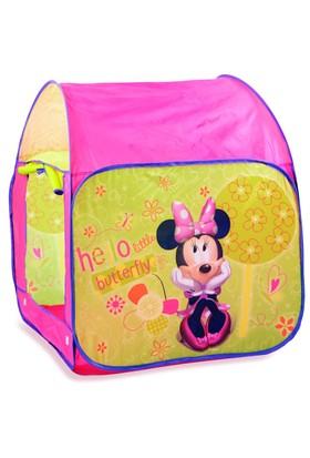Minnie Mouse Pop Up Çadır