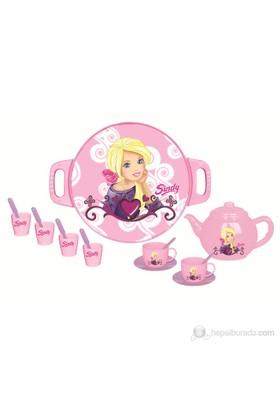 Sindy Çay Seti