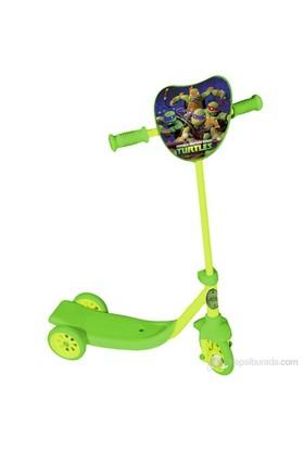 Furkan Turtles Frensiz Scooter