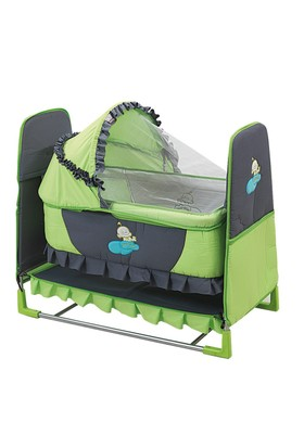Happy Baby Class Toy Beşik Düz
