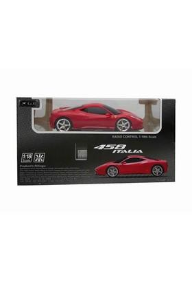 Engin Oyuncak Uzaktan Kumandalı Ferrari Araba