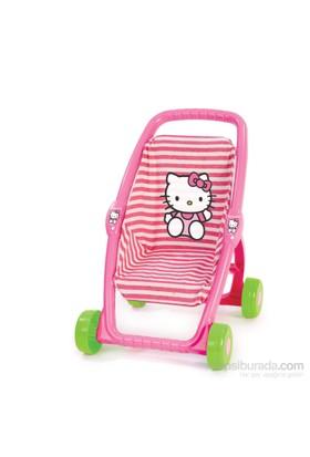 Hello Kitty Puset Bebek Arabası