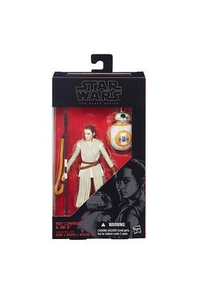 Star Wars Figür Rey (Jakku)