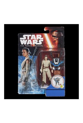 Star Wars Figür Rey (Starkiller Base)