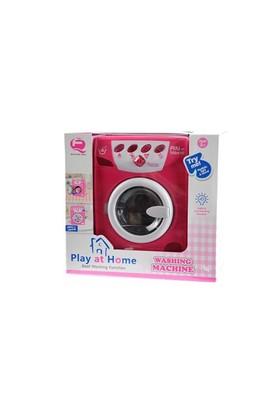 Engin Oyuncak Gerçek Efektli Sulıu Çamaşır Makinesi