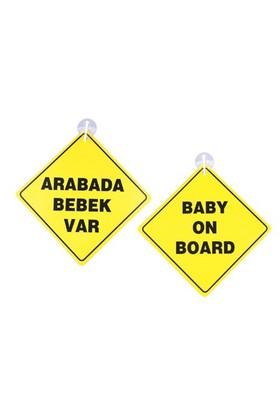 Baby&Plus Arabada Bebek Var