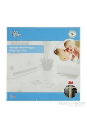 Baby&Plus Soft Köşe Koruyucu