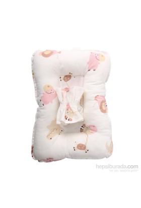 Bebefox Bebek Emzirme Yastığı