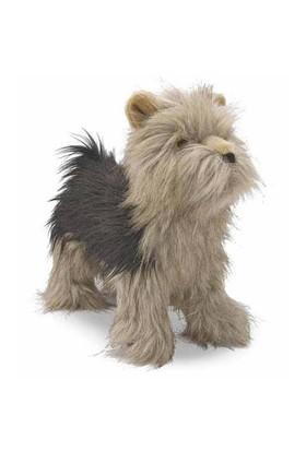 Melissa & Doug Dev Peluş Köpek Yorkshire Terrier