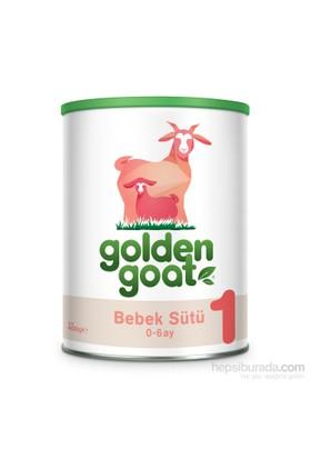 Golden Goat 1 Keçi Sütü Bazlı Bebek Sütü 400 gr