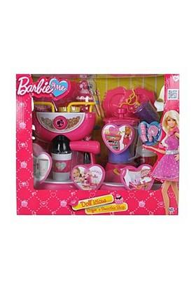 Barbie Kahve Dükkanı Sesli