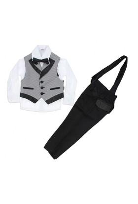 Modakids Erkek Çocuk Simokin Takım Elbise 037 - 189701 - 011