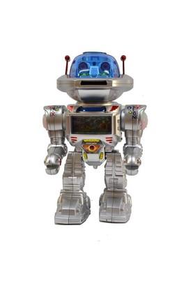 Engin Oyuncak Süper Zeki Robot