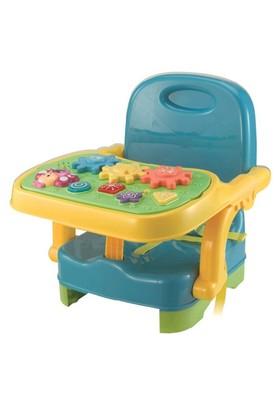 Engin Oyuncak Neşeli Bebek Sandalyesi