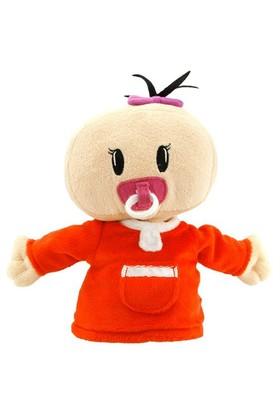 Pepee / Bebe Kukla (Tüysüz Özel Kumaştan)