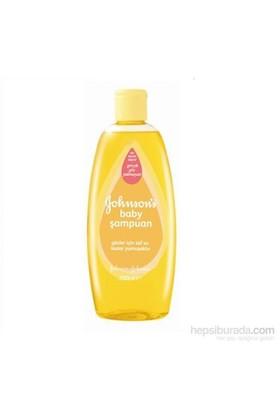 Johnson's Baby Şampuan 200 ml