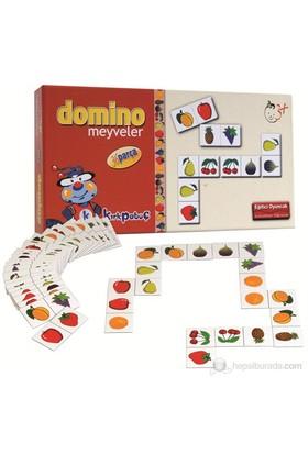 Kırkpabuc Domino Meyveler